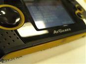 ATGAMES Game Console SEGA GENESIS GAME CONSOLE DELUXE